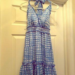 """Feelin Beachy"" Lily Pulitzer Party Dress"